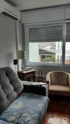 Apartamento à venda com 2 dormitórios em São sebastião, Porto alegre cod:152902