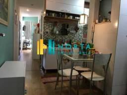 Kitchenette/conjugado à venda em Copacabana, Rio de janeiro cod:CPKI00210