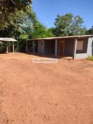 Casa para Venda em Aquidauana, Piraputanga, 1 dormitório, 1 banheiro, 8 vagas
