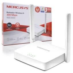 Título do anúncio: Roteador Wireless Mercusys
