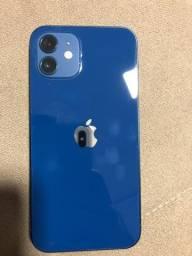 IPhone 12 AZUL 128gb