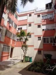Apartamento à venda com 1 dormitórios em Vila ipiranga, Porto alegre cod:2974