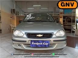Chevrolet Classic VHC - Completo com GNV - IPVA, Transferência, Seguro Grátis*