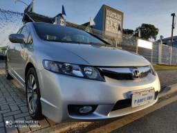 Honda Civic Lxl 2010 Flex