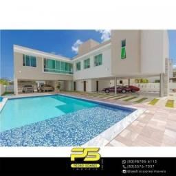 Casa com 4 dormitórios à venda, 381 m² por R$ 1.300.000 - Intermares - Cabedelo/PB