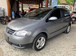 Vw- Spacefox Confortline 1.6 2009 Completa