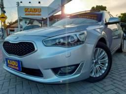 CADENZA 2013/2014 3.5 V6 24V GASOLINA 4P AUTOMÁTICO