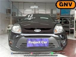 Ford Ka - GNV 5ª Geração - IPVA, Transferência ou Seguro Grátis*