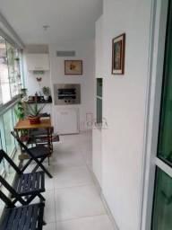Apartamento à venda, 116 m² por R$ 1.315.000,00 - Icaraí - Niterói/RJ