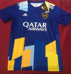 Título do anúncio: Camisa Boca Juniors 21/22