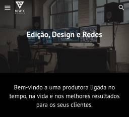 Editor de Vídeo, Designer - Freelancer