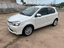 Toyota Etios 1.5 XLS - 14/15