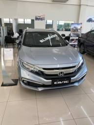HONDA CIVIC 2021/2021 2.0 16V FLEXONE EXL 4P CVT