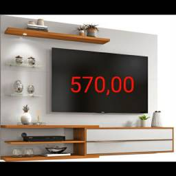 HOME SUSPENSO PAINEL PAINEL PAINEL TV