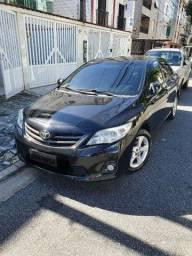 Corolla XEI flex Automático 2013