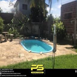 Casa com 2 dormitórios à venda por R$ 250.000 - Jacumã - Conde/PB