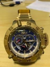 Relógio Invicta Subaqua 5404 original