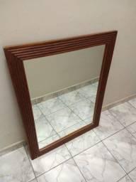 Espelho Parede com Moldura