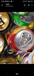 Compra-se recicláveis ( Alumínio, Latinhas  Cobre e etc.)