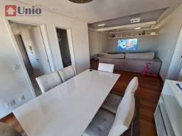 Apartamento com 3 suítes à venda, 129 m² por R$ 820.000 - Vila Independência - Piracicaba/