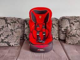 Cadeira infantil para Auto Ferrari