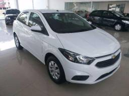 Chevrolet - Onix  2020 - Entrada Facilitada + Parcelas
