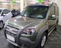 Doblo adventure 1.8 locker