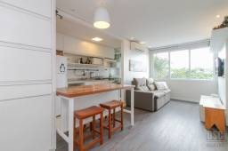 Apartamento com 2 dormitórios à venda, 58 m² por R$ 399.900,00 - Camaquã - Porto Alegre/RS