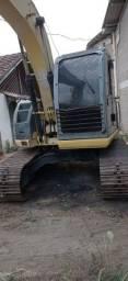 Escavadeira E 130
