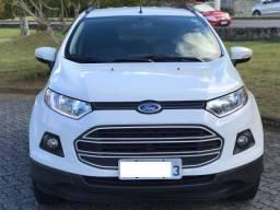 Ford Ecosport SE 1.6 16V (Flex) 2015 manual.