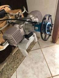Vendo GP GREAT POWER 123cc v2