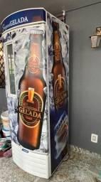 Cervejeira Metalfrio 387 L (220V)