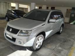 Suzuki grand vitara 4wd 5p