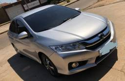 Honda City aut 15.15