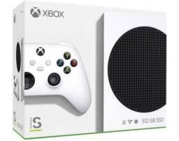 Xbox series S LACRADO