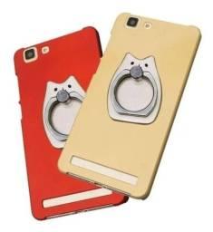Pop Clip Ring - suporte para celular, carro, tablet