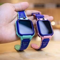 Smartwatch para Crianças Q12