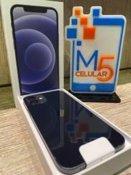 iPhone 12 black 64gb