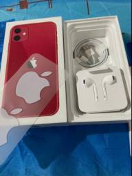 iPhone 11 red 64