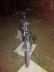 Bike arrumada de alumínio
