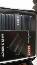 Vendo módulo Power system A.600