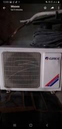 Vend Ar condicionado GREE SUPER ECONÓMICO