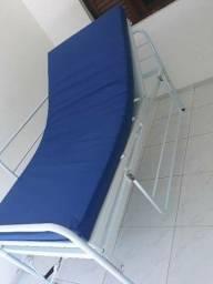 Alugamos cama hospitalar menor valor de João Pessoa