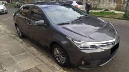 Corolla GLi Upper 2018 Automático