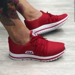 Tênis de marca originais fila ,Adidas,nike