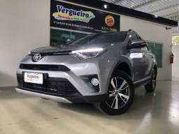 Toyota rav4 2.0 top 4x2 16v gasolina automático