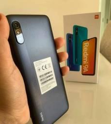 Xiaomi Redmi 9A - Lacrado Garantia