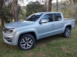 Amarok 2017 Diesel 60.000km - Troco