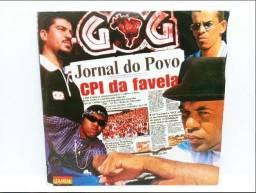 Lp Vinil Gog Cpi Da Favela