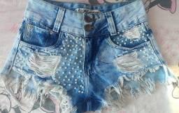 Bermuda jeans 36 gata gaiatta